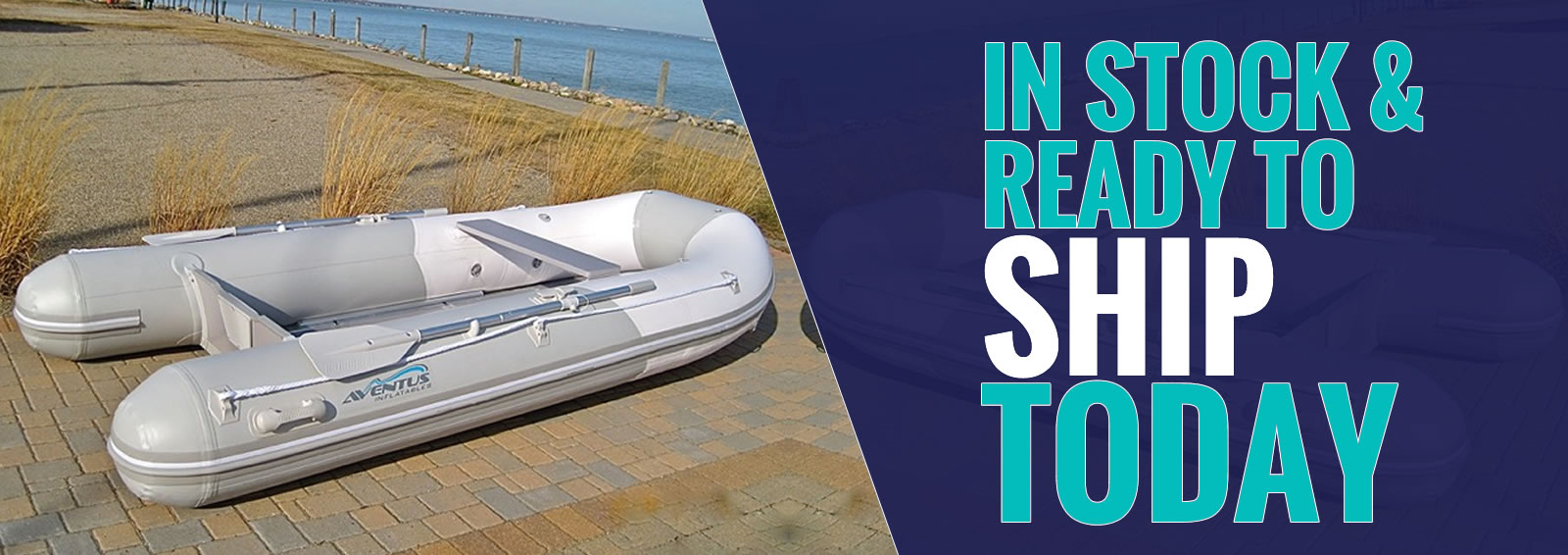 DINGHY CONCEPTS - Inflatable Boat Company - Inflatable Boat