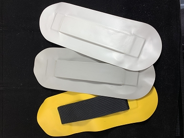 Seat Patch/Cuff Strap for PVC Inflatable Boats