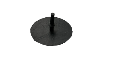 Drain Base Diaphragm/Flapper for Inflatable Boats (FLAPPER ONLY)